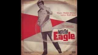 madan mohan - inspector eagle 1977