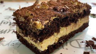 Торт Бон Бон с меренгой это такой вкусный торт тает во рту Cake Bon Bon Տորթ Բոն Բոն