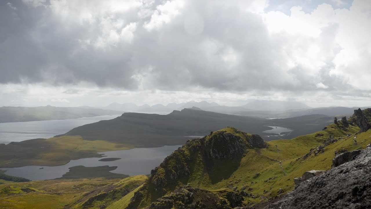 Isle Of Skye - A Song Of Beer And Mountains