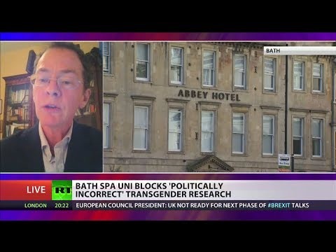 Bath Spa blocks 'politically incorrect' transgender research