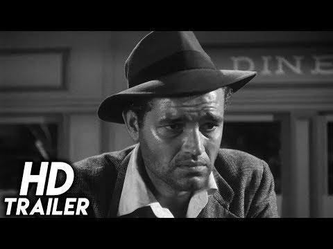Detour (1945) ORIGINAL TRAILER [HD 1080p]