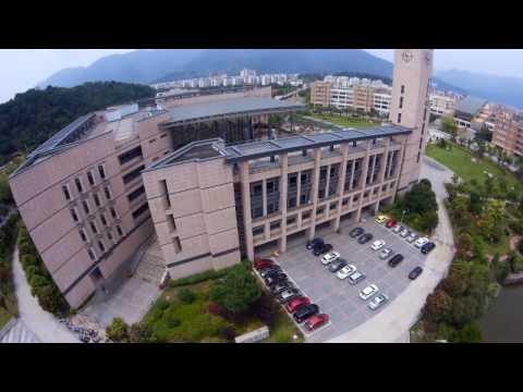 Fuzhou University