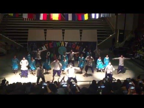 Yonkers High School Gala 2016- Aaja Nachle