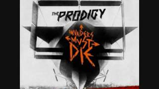The Prodigy - invaders must die (Proxy remix)