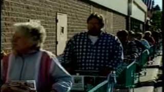 Ames Department Store Associate Orientation VHS - Part 1