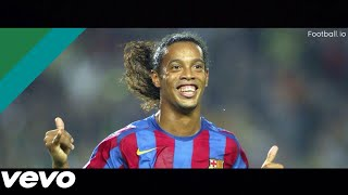 Ronaldinho 1998 - 2018 Goodbye Legend 😭