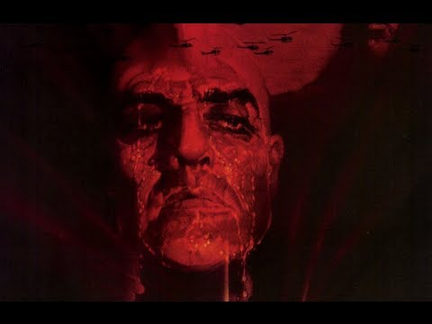 Apocalypse Now (1979) - Movie Review