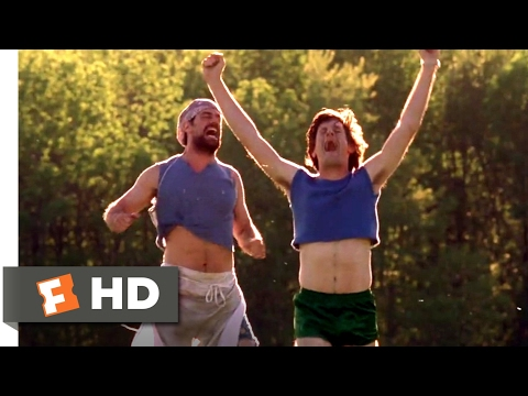 Wet Hot American Summer 2001  Higher and Higher Montage  910  Movies