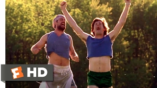 Wet Hot American Summer (2001) - Higher and Higher Montage Scene (9/10) | Movieclips