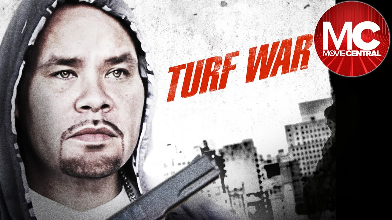 Turf War | 2016 | Full Movie
