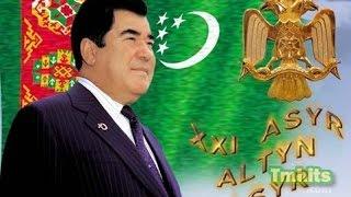 Gambar cover Jemal Saparowa   Watandadyr  turkman songs  Saparmurat Turkmanbashy