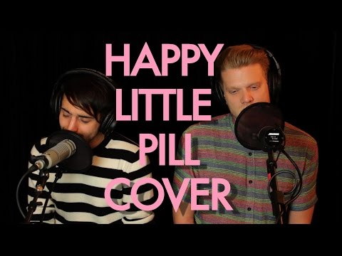 HAPPY LITTLE PILL (TROYE SIVAN COVER)