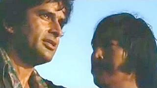 Danny meets Shashi Kapoor - Fakira Scene