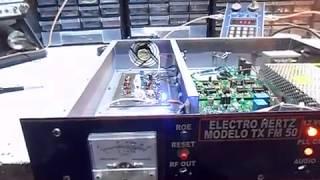 transmisor fm 50 watt transmisores fm