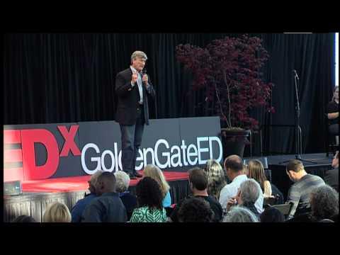 TEDxGoldenGateED - James Doty