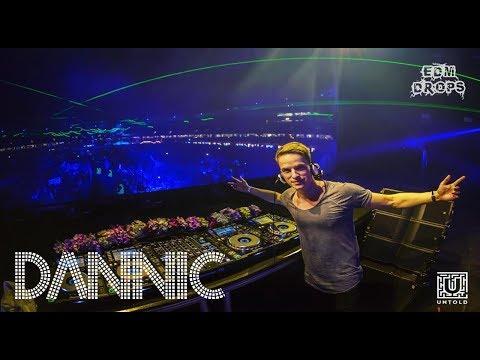 Dannic Drops Only - Untold Festival 2017 Romania