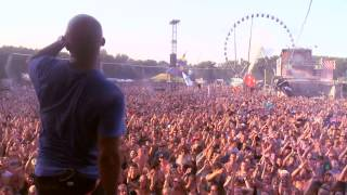 Dizzee Rascal Live - Love This Town @ Sziget 2013 Mp3
