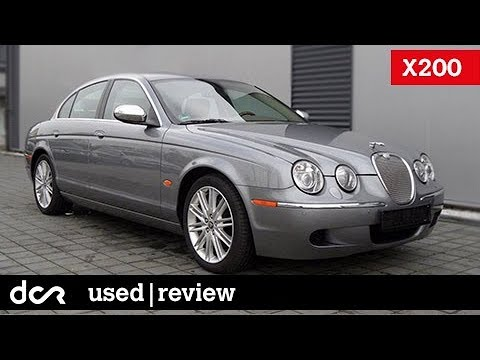 Buying a used Jaguar S-type - 1999-2007, Buying advice with Common Issues