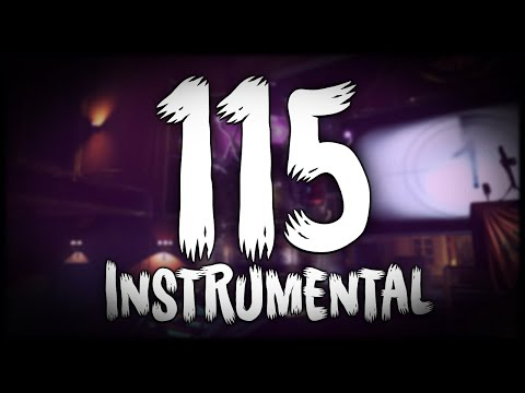 115 Instrumental (Official) - Call Of Duty Zombies Kino Der Toten Easter Egg Song