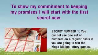 How To Win Mega Millions Lottery Strategies That Really Work