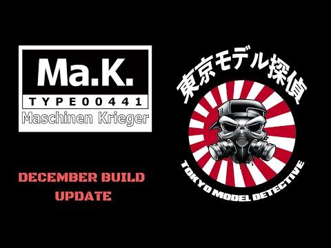 December Ma.k Build Up Date