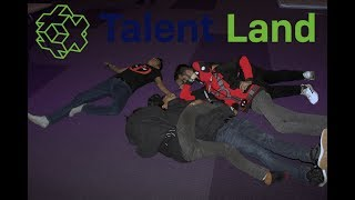 Así es Talent Land 2019