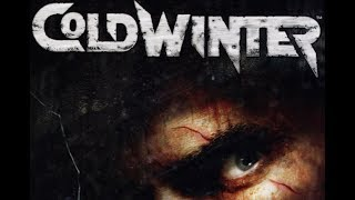 Cold Winter (2005) PlayStation 2 HD | Longplay - Part 1 of 3