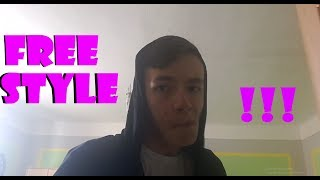 THE BEST FREESTYLE I'VE EVER HEARD?!  **NOT CLICKBAIT**   SHOUTOUT 2017
