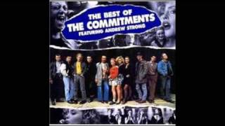 THE COMMITMENTS (DARK END OF THE STREET)