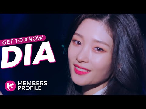DIA (다이아) Members Profile (Birth Names, Birth Dates, Positions etc..) [Get To Know K-Pop] (2019 ERA)