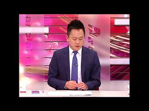 【股海揚帆-非凡商業臺王夢萍主持】20180519part.4(陳威良×胡毓棠×陳杰瑞)-節目影音 - USTV 非凡電視臺