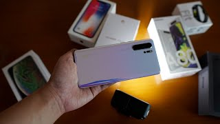 BELI HUAWEI P30 PRO RESMI ERAFONE & TEST CAMERA - #techreview (CLOSED)