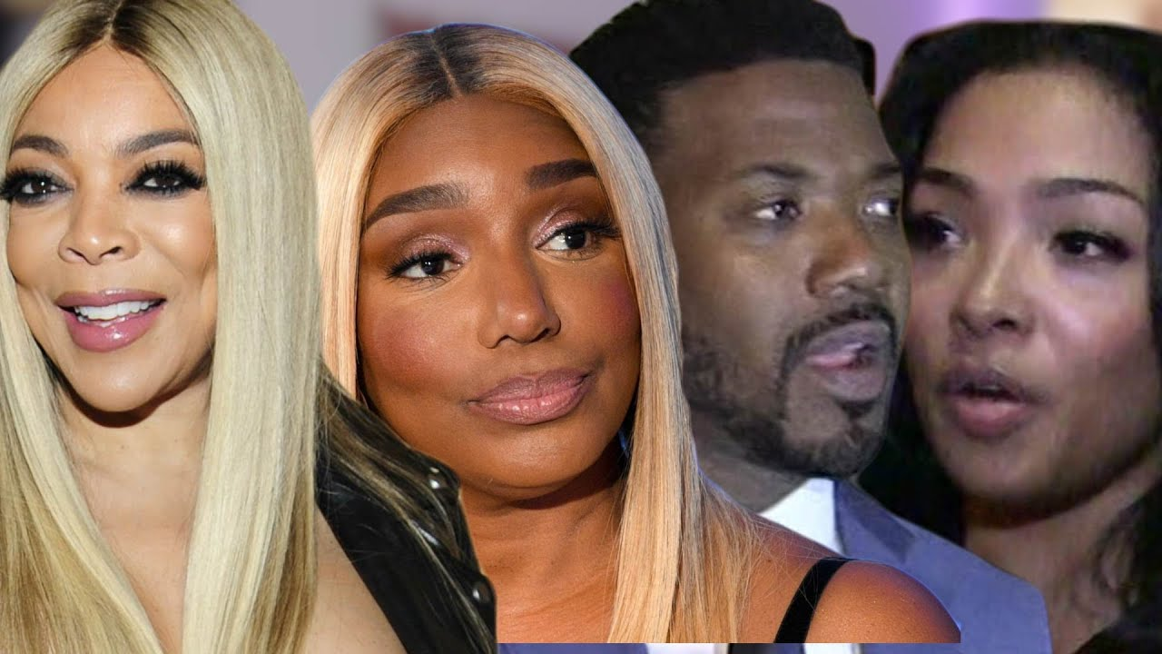 Wendy Williams LIES again|RHOA is OVER without Nene|Ray J's REAL reason for divorcing Princess Love!