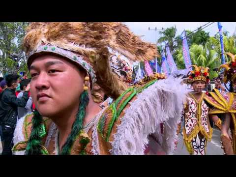 RAGAM INDONESIA - SINGKAWANG NEGERI PARA DEWA (5/4/17) 2-1