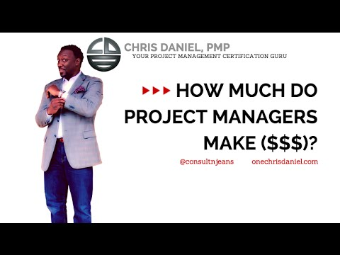 How Much Do Project Managers Make