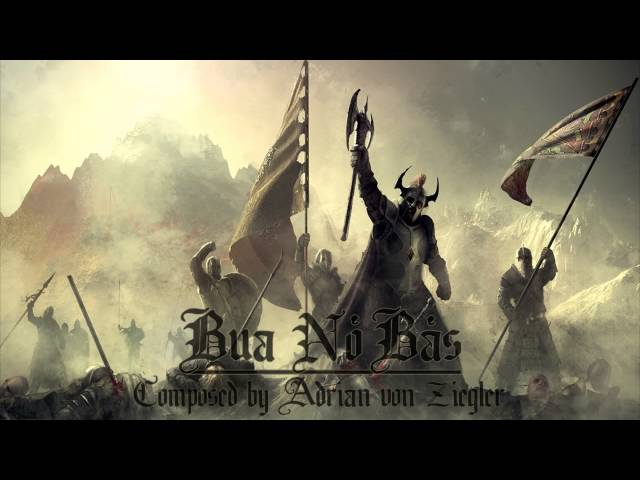 Celtic Music - Bua Nó Bás (Victory or Death)