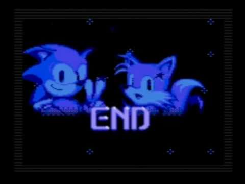 sonic the hedgehog 2 hd ending relationship
