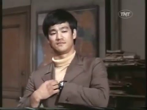 Bruce Lee's two scenes in Marlowe (1969 -ENG / Eng Sub)  1 / 2