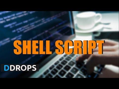Dominando o Linux  com o Curso de Shell Script - Diolinux Drops