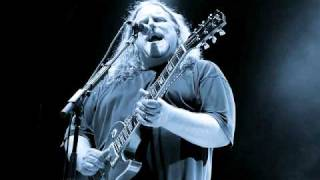 id rather go blind   govt mule etta james cover
