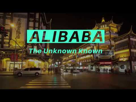 Why Alibaba is not the Amazon of China