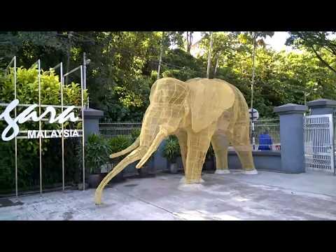 Zoo Negara, KL, Malaysia