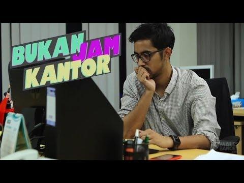 Bukan Jam Kantor Eps. 14 - Lagi-lagi Jebraw Sok Tau [Presented by Nokia]