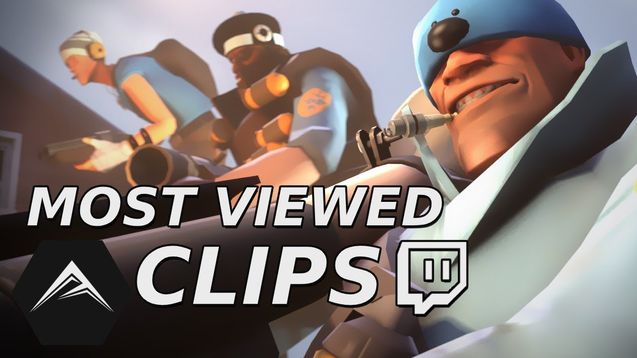MOST VIEWED ASCENT CLIPS OF THE PAST YEAR...
