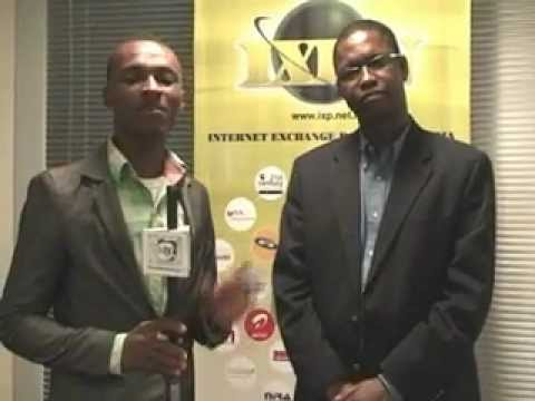 LOCAL INTERNET CONTENT FORUM IN NIGERIA - LICF 2013 - IXPN & NiRA - PART 2