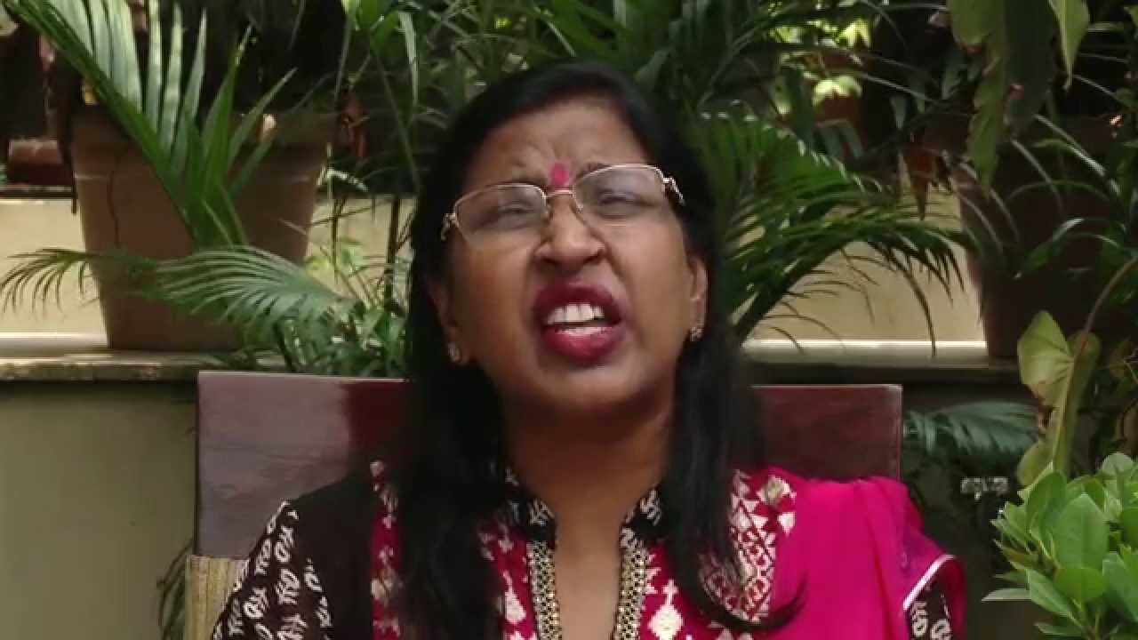 Seema Goel - Don't we want daughters and sisters? We must stop female  foeticide