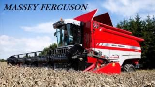 Kombajny Maszyny Rolnicze #3