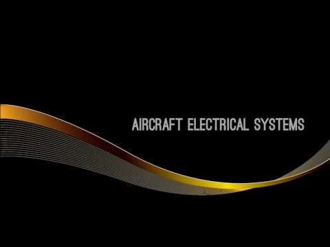 10 - Aircraft Electrical Systems