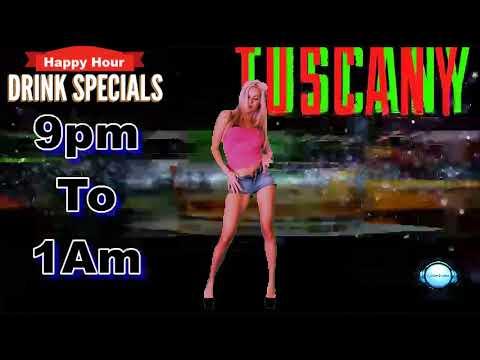 Tuscany Karaoke Wednesdays Downtown Fullerton on The Corner
