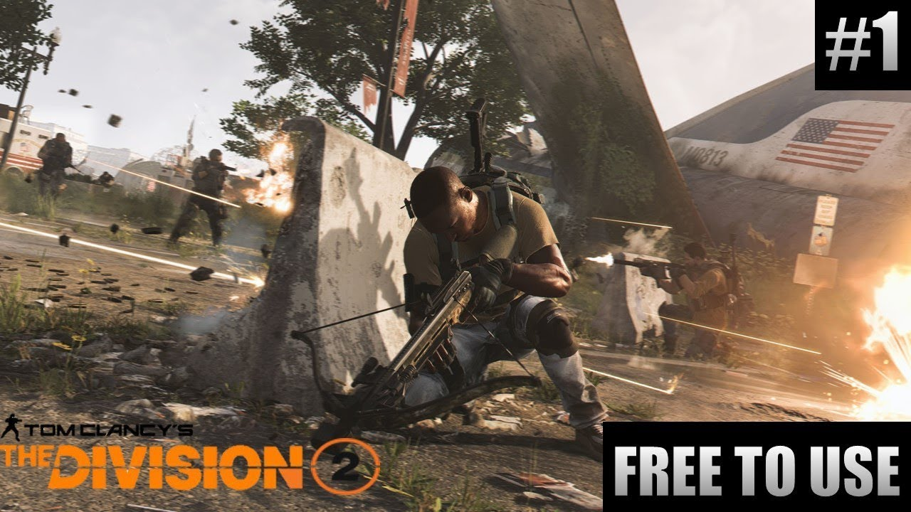 Division  Story Mode Gameplay Free To Use